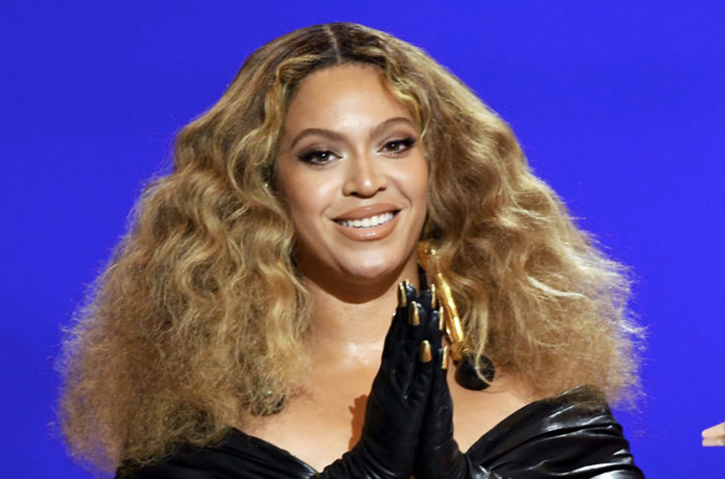 Beyonce Says She Loves Being 40 In Rare Letter To Fans