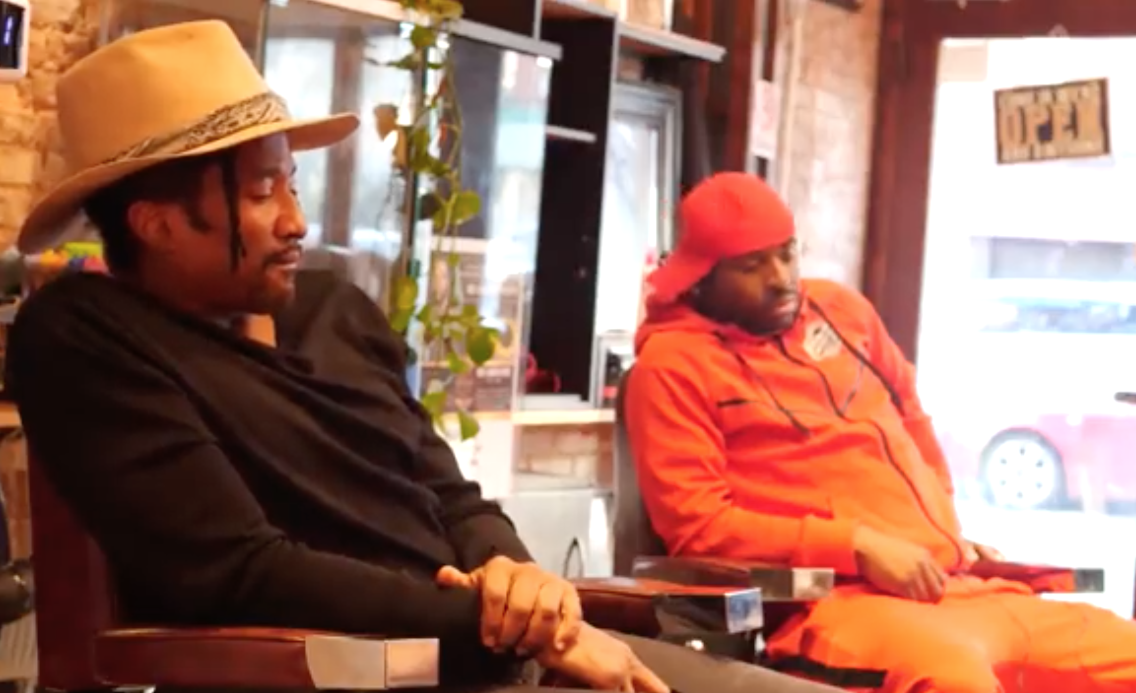 Q-Tip Says He Discovered Megan Thee Stallion Back In 2018 & Labels Snubbed Her