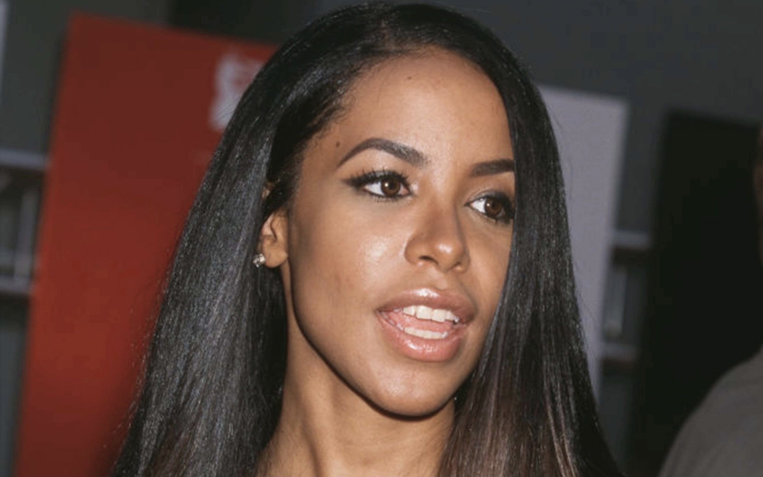 Aaliyah's Posthumous Albums 'I Care 4 U' & 'Ultimately Aaliyah' Are Now Available On Streaming Platforms