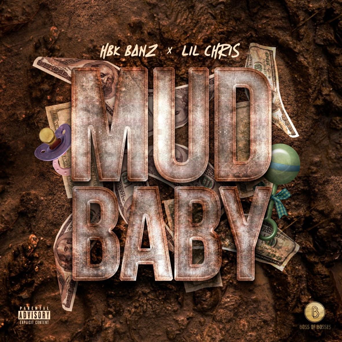 "HBK Banz & Lil Chris Drop Visual For ""Mud Baby"" Collab"