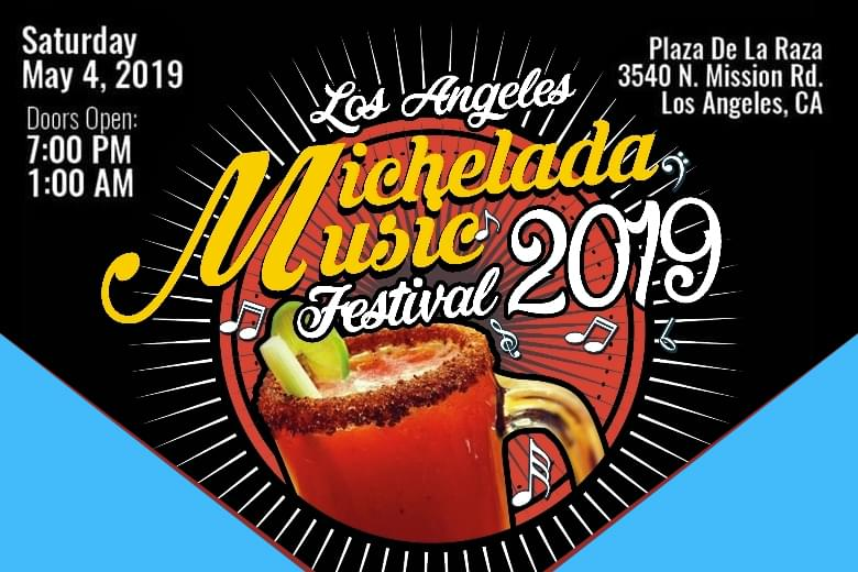 Michelada Music Festival 2019
