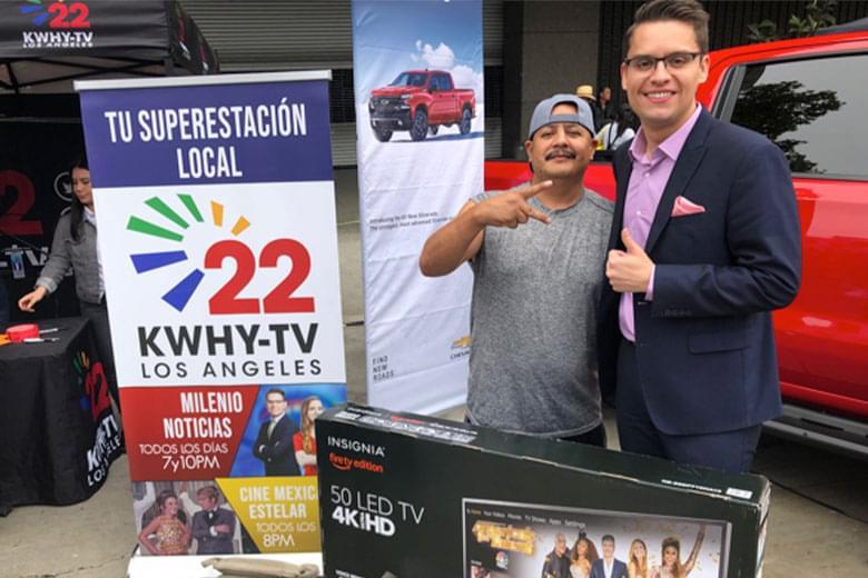 Fiesta Broadway 2019