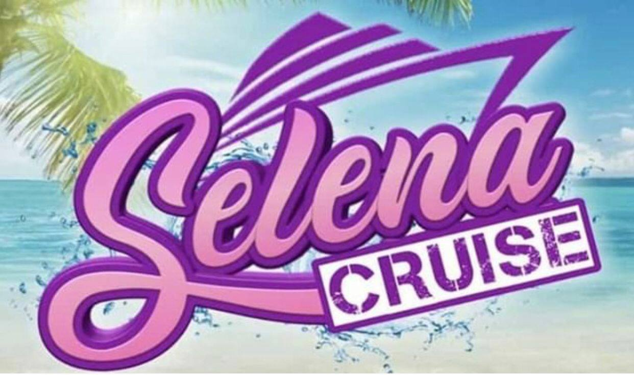Crucero con tema de Selena Quintanilla!