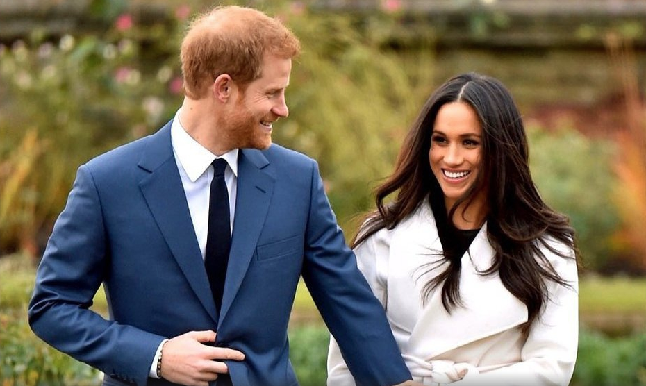 Príncipe Harry y Meghan Markle Se Separan de Familia Real