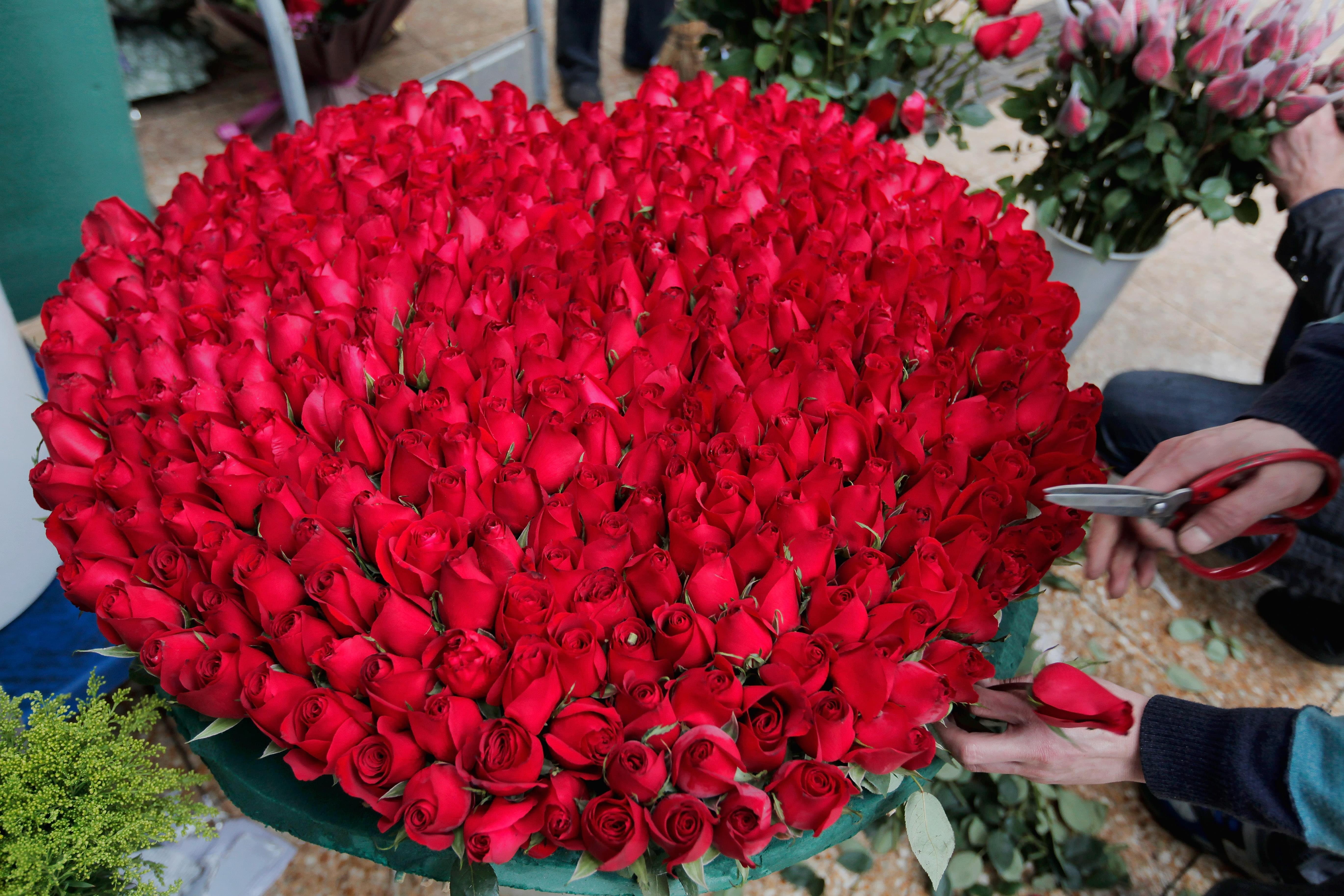 ¿Aún No Tienes Regalo Para El Día de San Valentín?