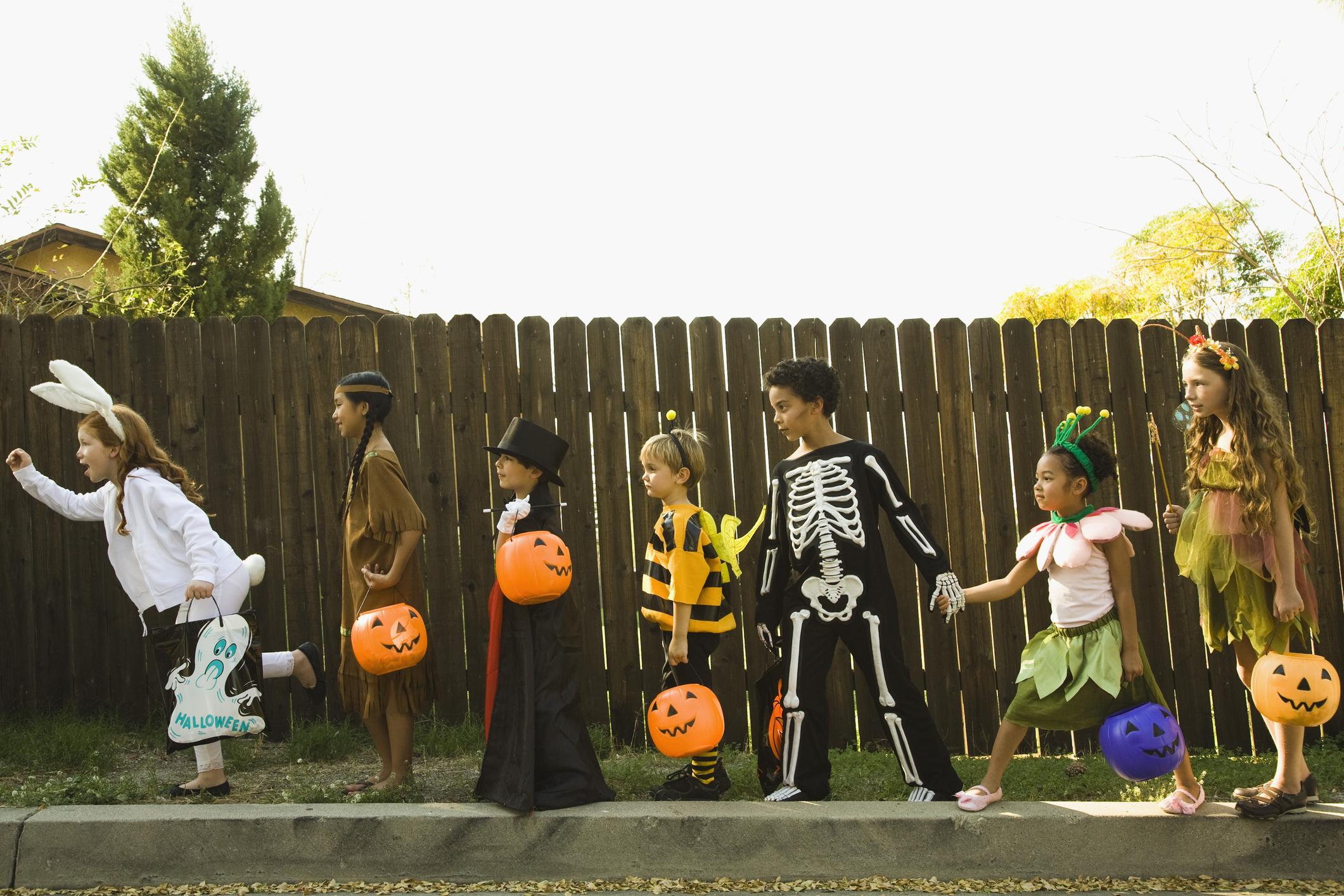 Halloween Regresa
