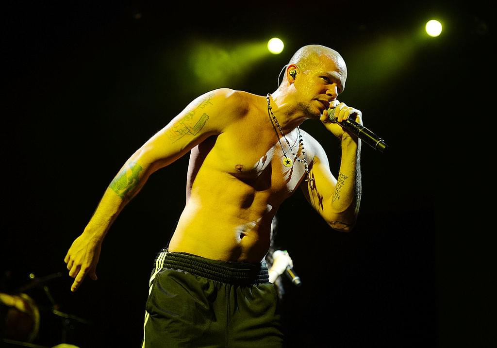 """Residente and Bad Bunny team up for """"Bellacoso"""""""