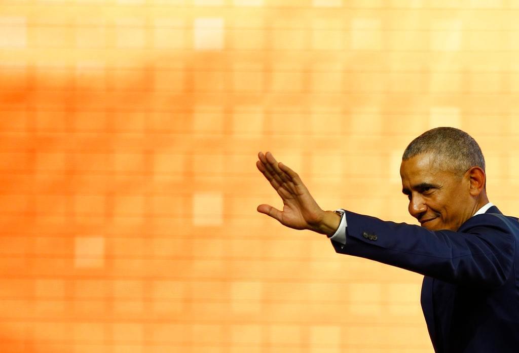 Latino's make it to Obama's Summer Playlist