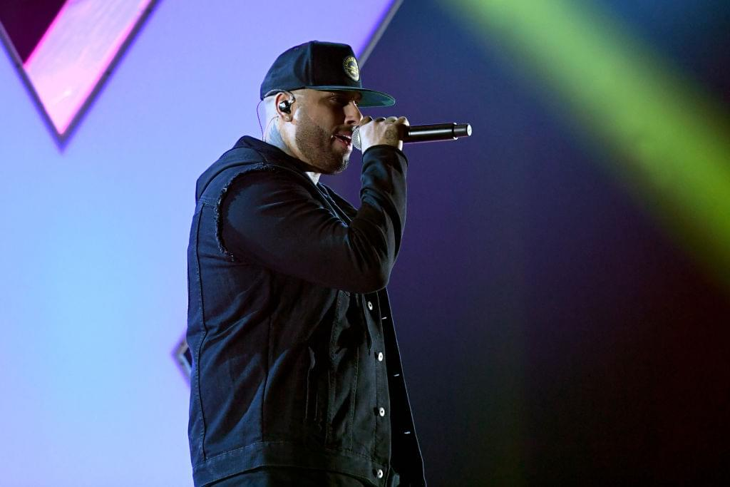 Nicky Jam and Shaggy join forces [Estreno]