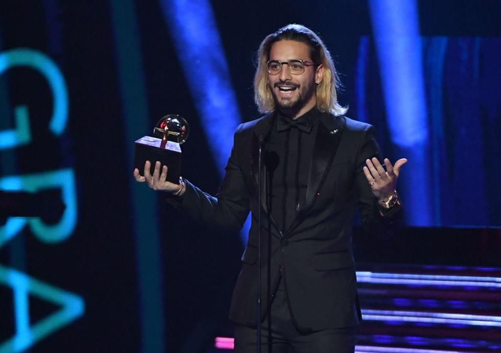 Latin Grammy Nominations Announced