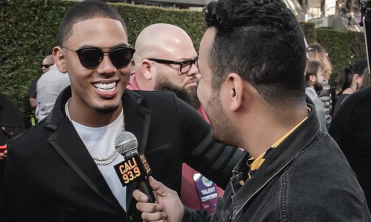 Myke Towers dice porque las colaboraciones son importante en el Reggaeton