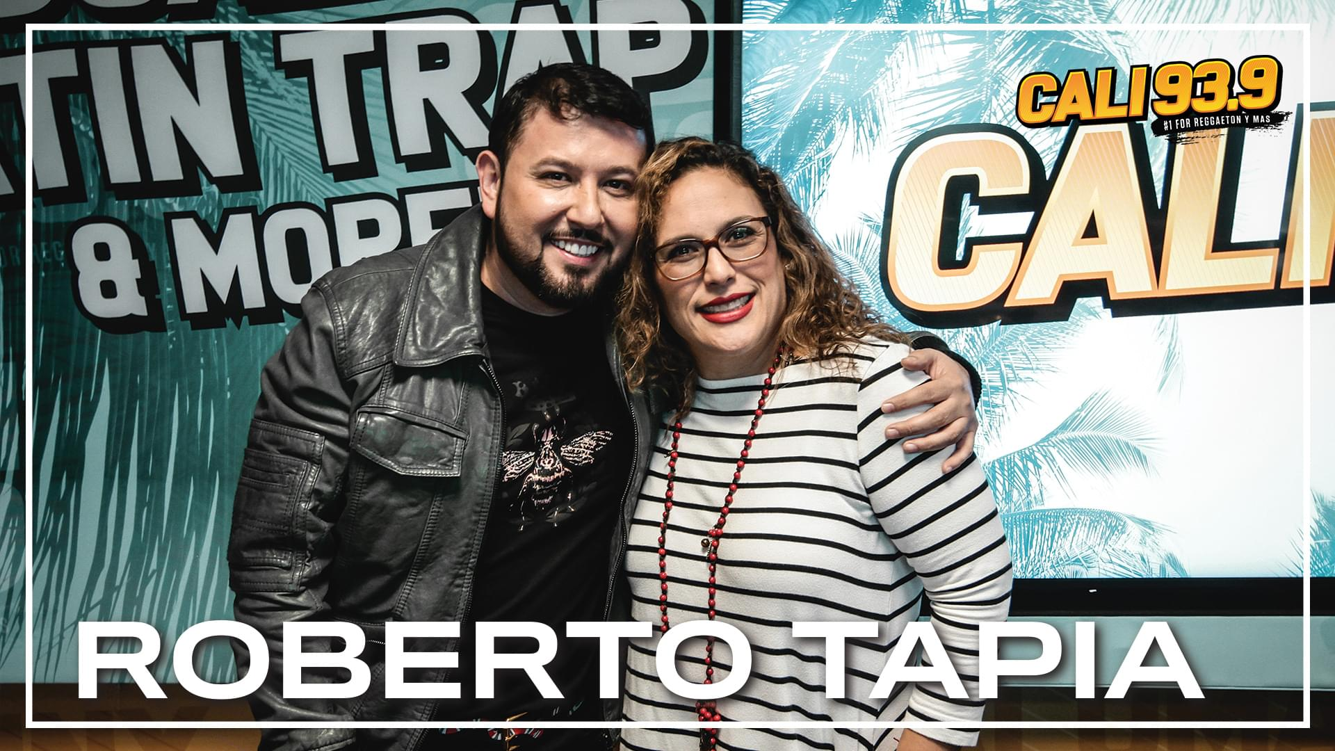 Roberto Tapia sobre porqué decidió grabar con Mariachi
