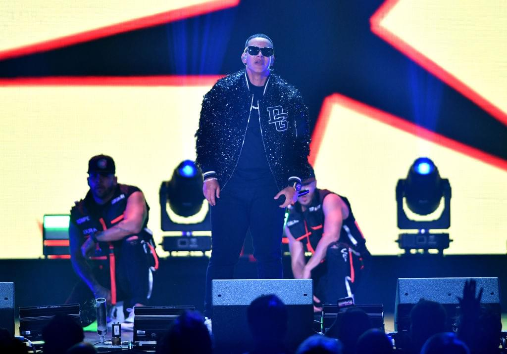 Daddy Yankee Offers Free Concert After Technical Failure
