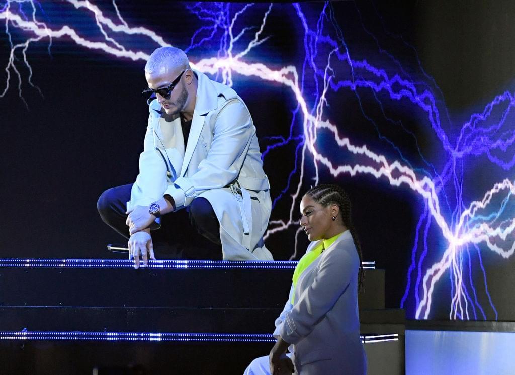 DJ Snake Links With Ozuna, Nicky Jam, Natti Natasha, Darell & Sech For 'Loco Contigo' Remix
