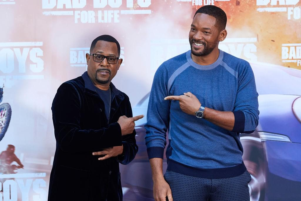 "Latinos star in ""Bad Boys for Life"" Soundtrack"