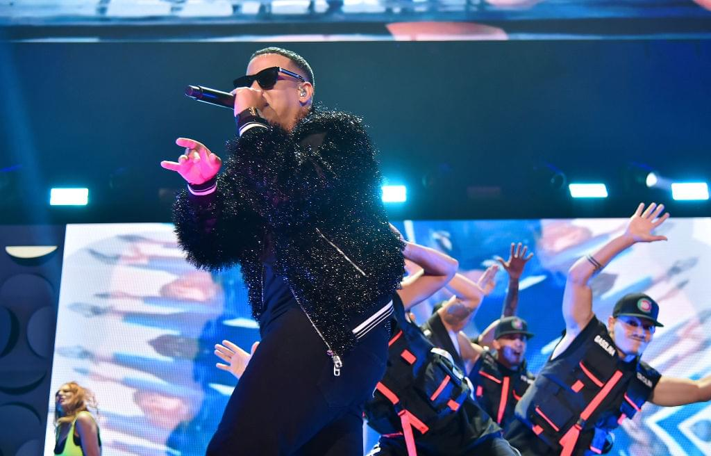Daddy Yankee & Sech Team Up 'Definitivamente'