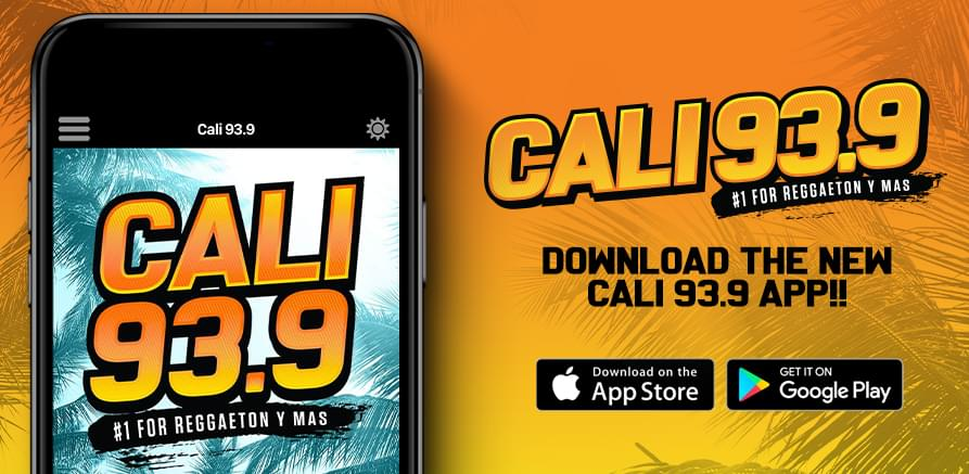 Download The New Cali 93.9 App!