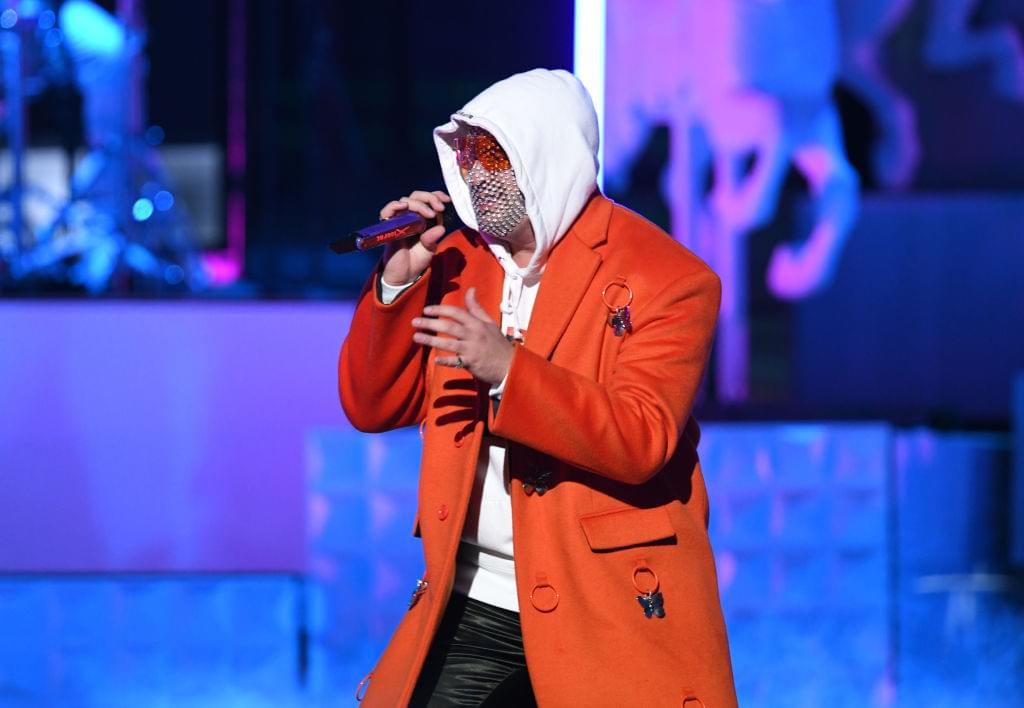 Bad Bunny and Sech New Song 'Ignorantes'