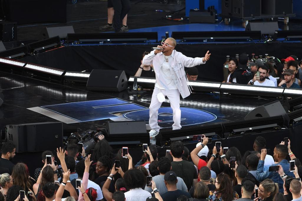 Ozuna Kicks off His 'Nibiru' World Tour