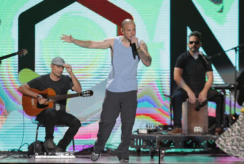 """Residente Joins the """"Power to the People"""" Festival"""