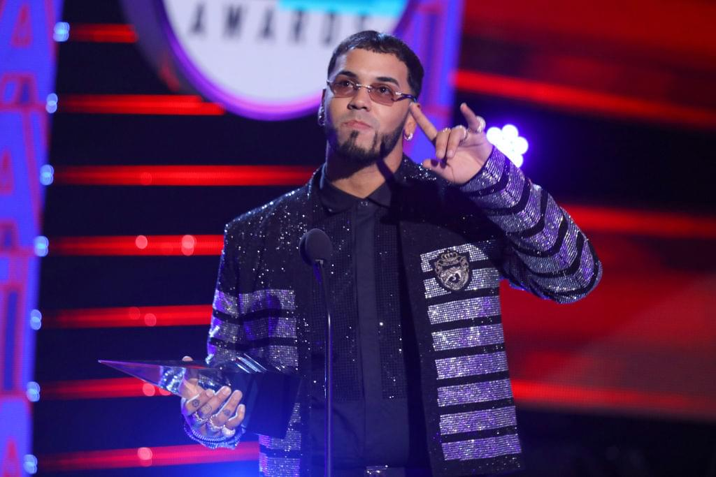Judge Dismisses Million-Dollar Lawsuit Against Anuel AA