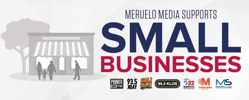 Apoya a nuestros negocios locales en Los Ángeles.