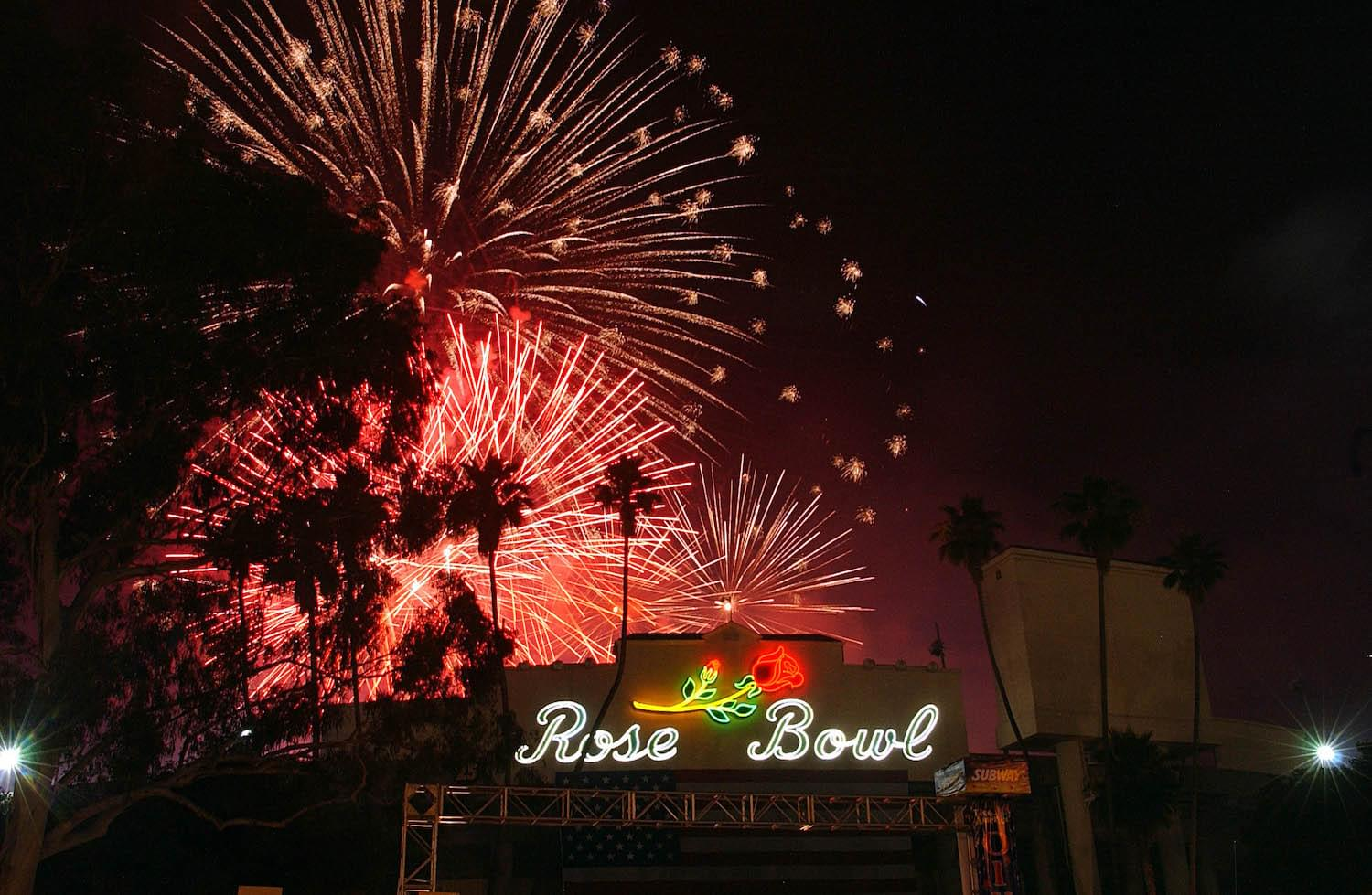 SoCal 4th Of July Will Look a Little Different This Year
