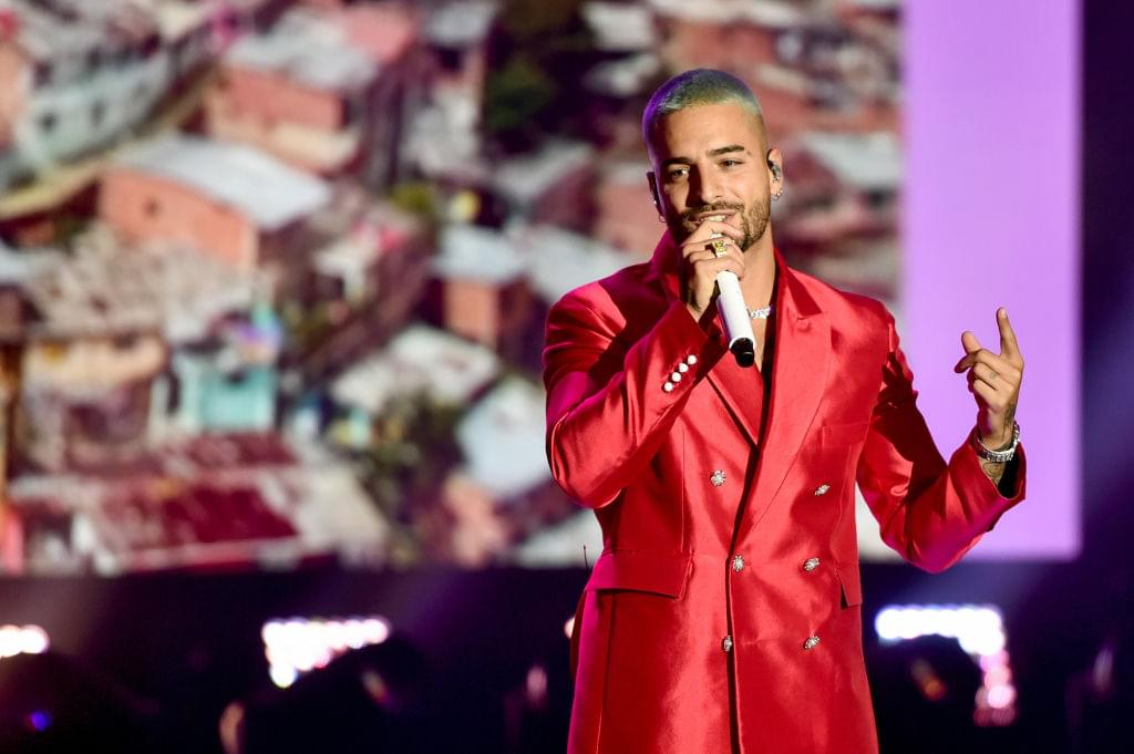 MALUMA RELEASES NEW ALBUM
