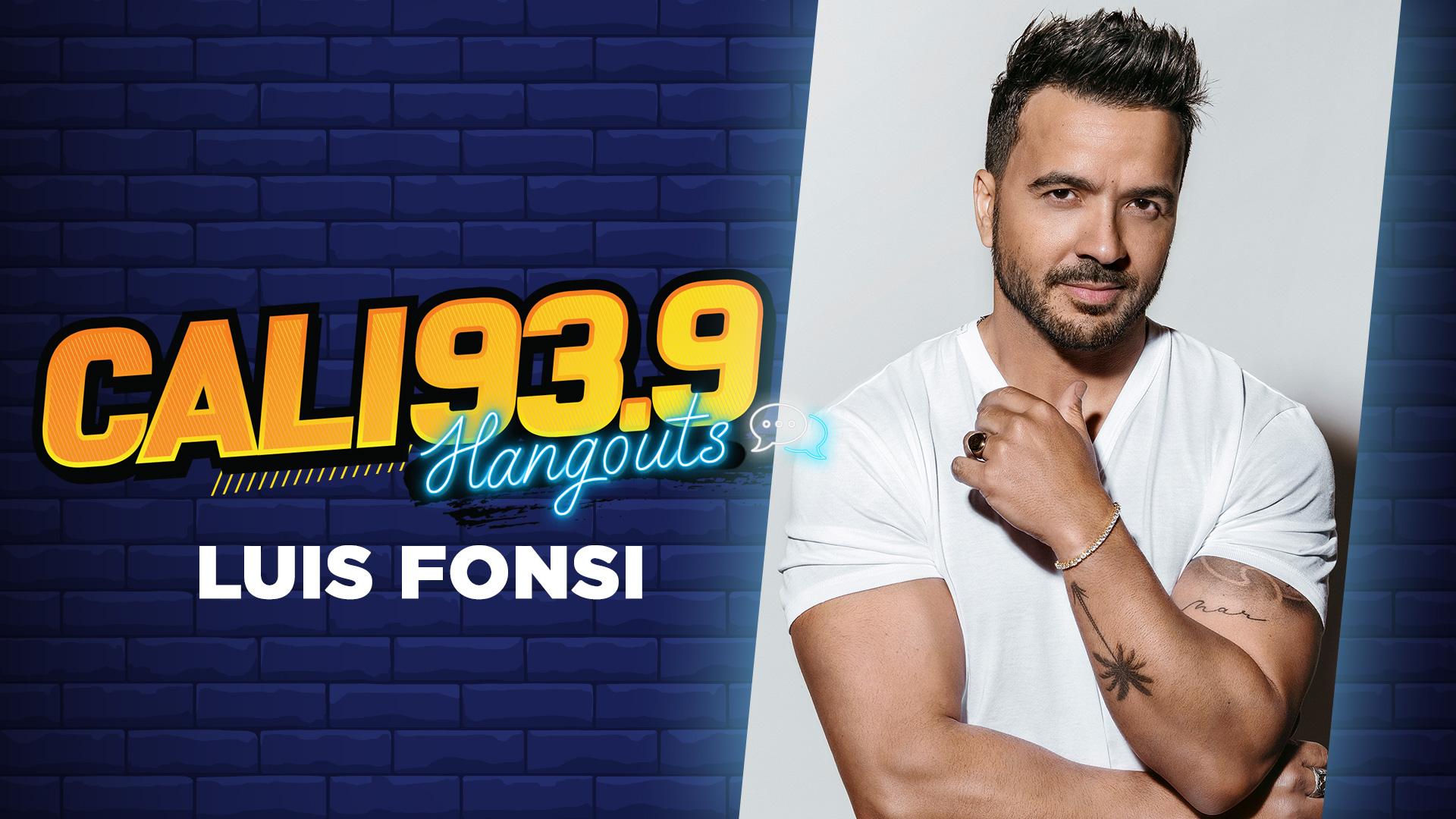 Luis Fonsi le cuenta a Angélica lo que le molestaba que lo llamaran cuando comenzaba su carrera