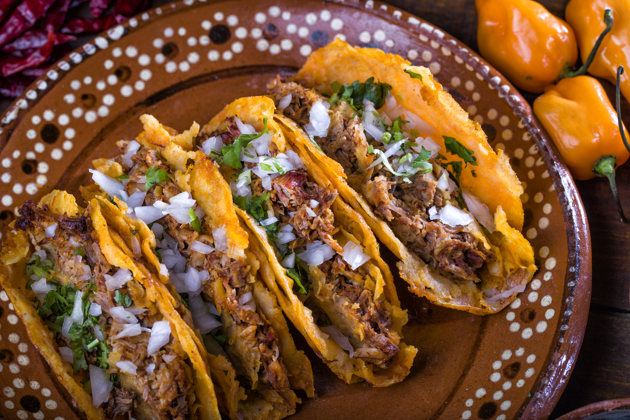Restaurants Are Giving Free & Discounted Tacos on National Taco Day