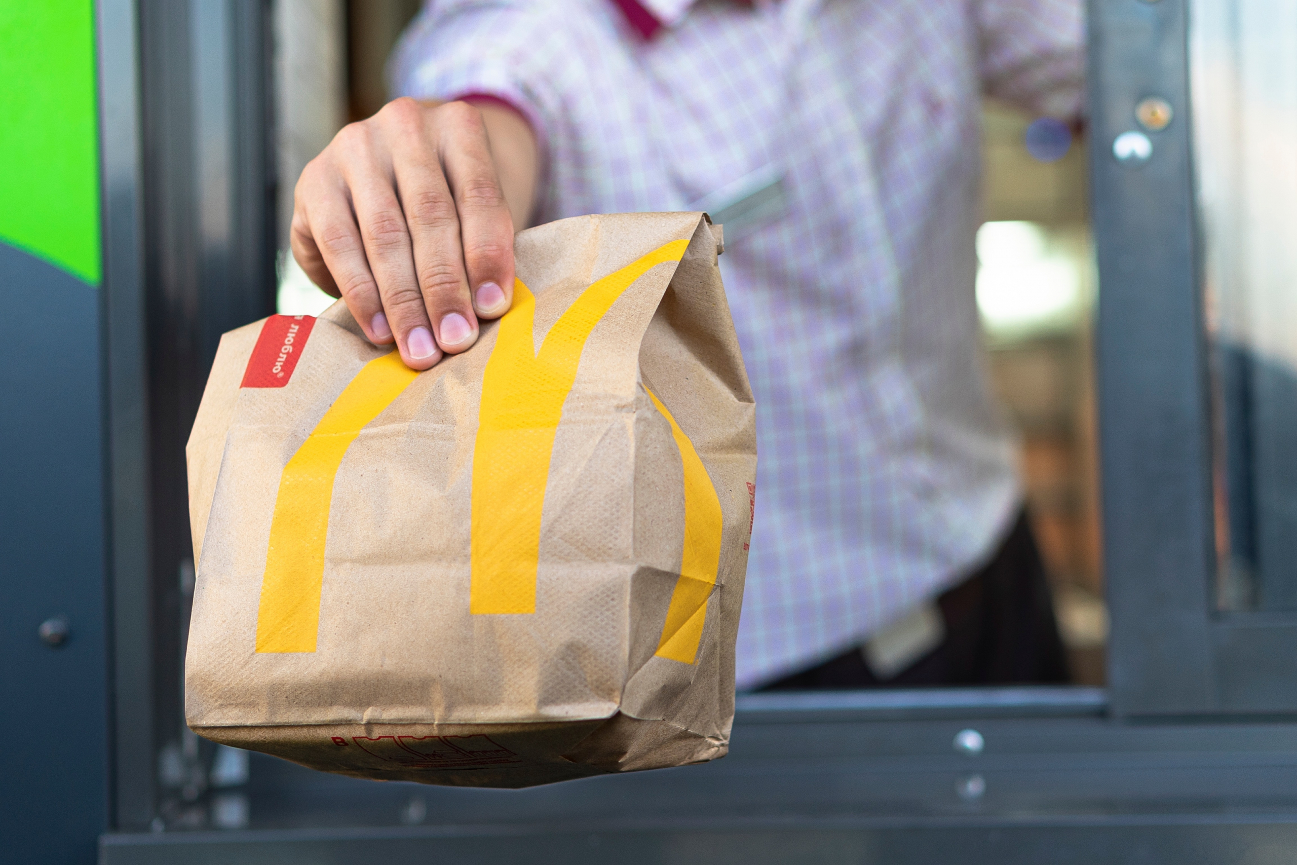 """McDonald's Is Giving Free """"Thank You Meals"""" To Teachers All Over The Country"""