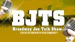 Broadway Joe Talk Show | December 5, 2019
