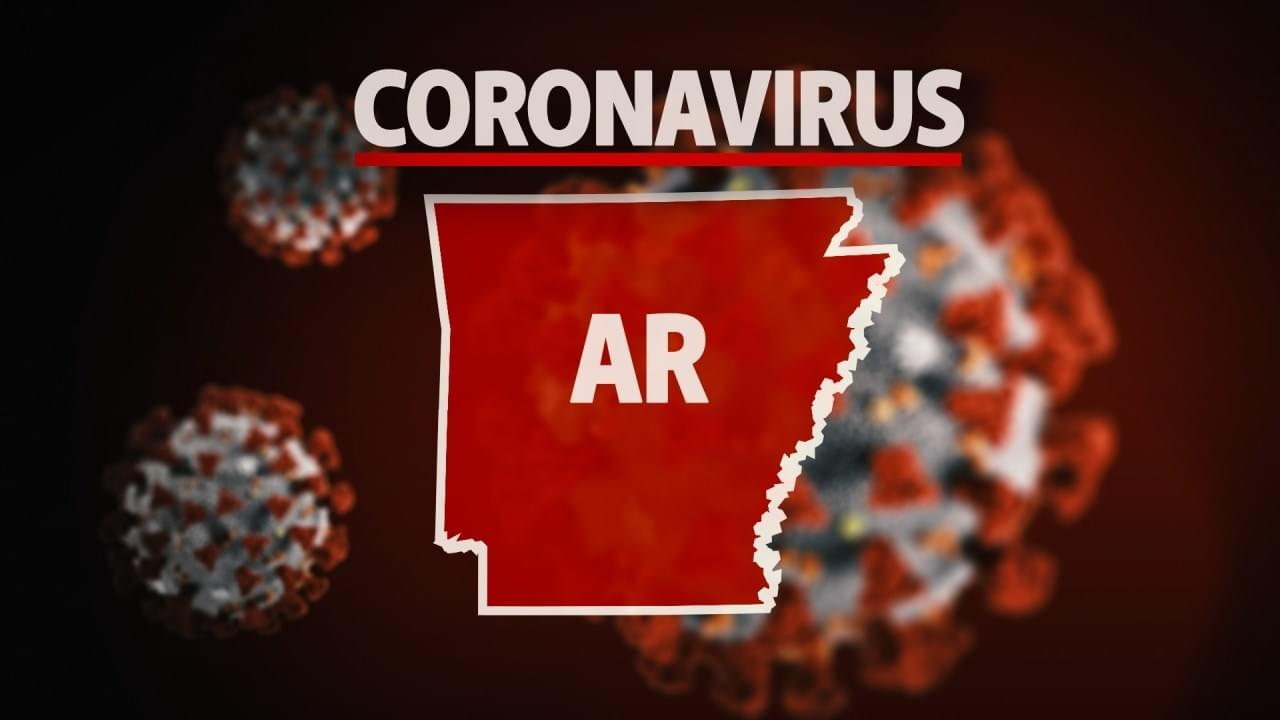 Coronavirus updates: 1,013 new cases in Arkansas, 6 more deaths