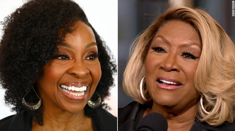 Gladys Knight and Patti LaBelle to face off on next 'Verzuz' battle