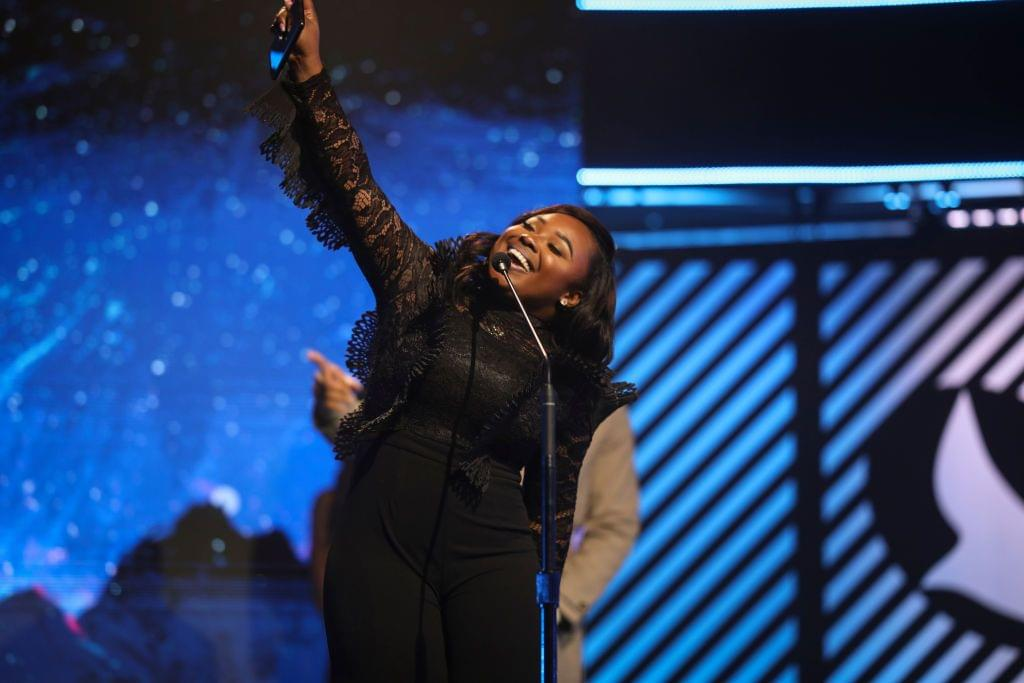 Jekalyn Carr Confirms Relationship With NFL Player Jawaan M. Taylor