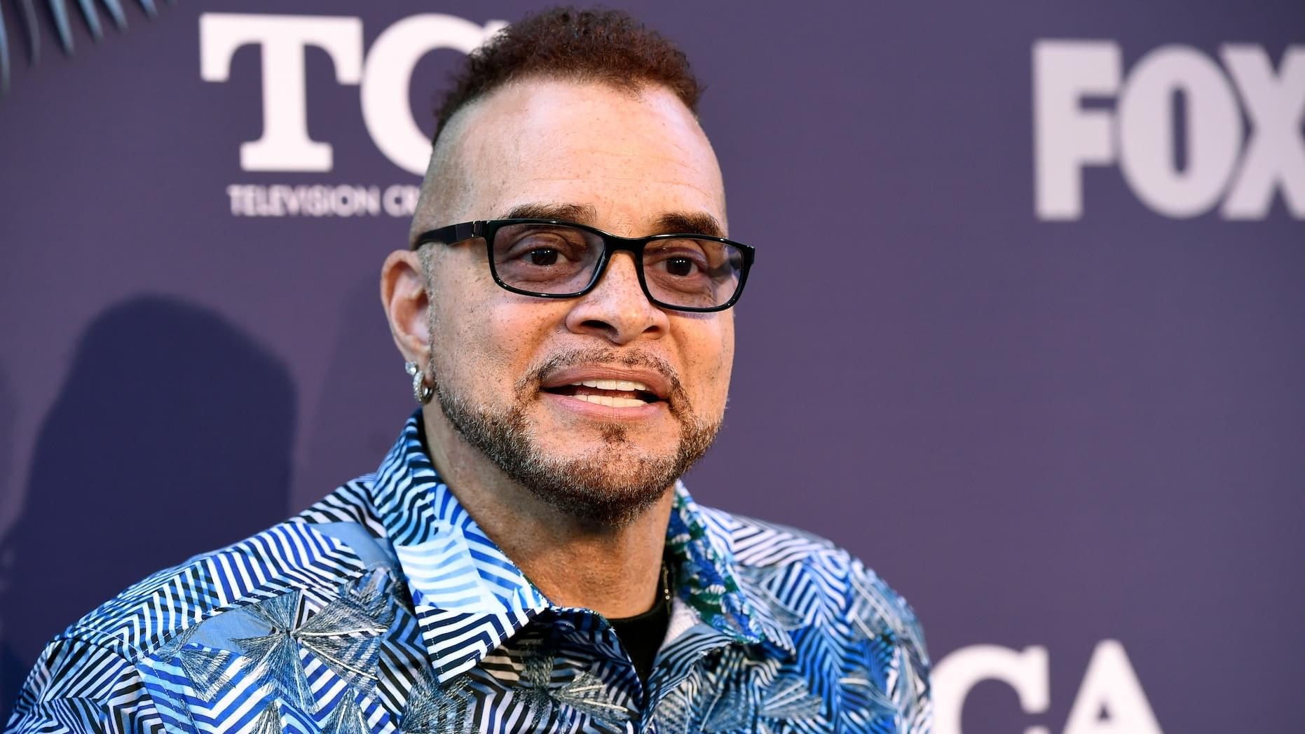 Comedian Sinbad suffers stroke, family says