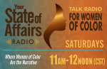 """Your State Of Affairs Radio (""""YSOA"""")"""