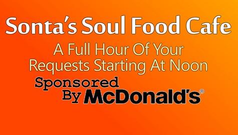 Sonta's Soul Food Cafe