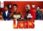 Festival of Laughs