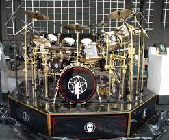 most expensive drum set pg
