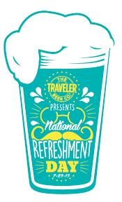 national refreshment day
