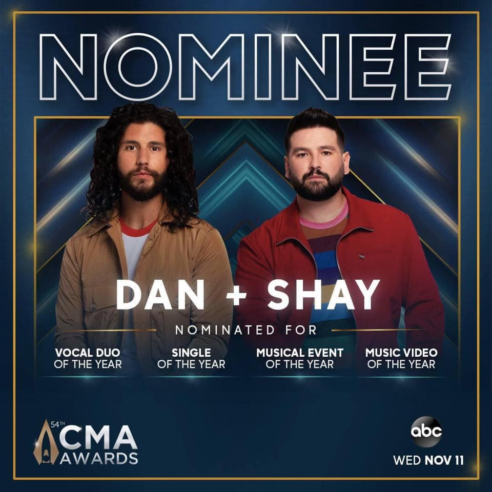 Dan and Shay Image