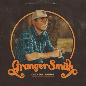 Granger Smith joins Ali to talk Country Things, Vol 2!