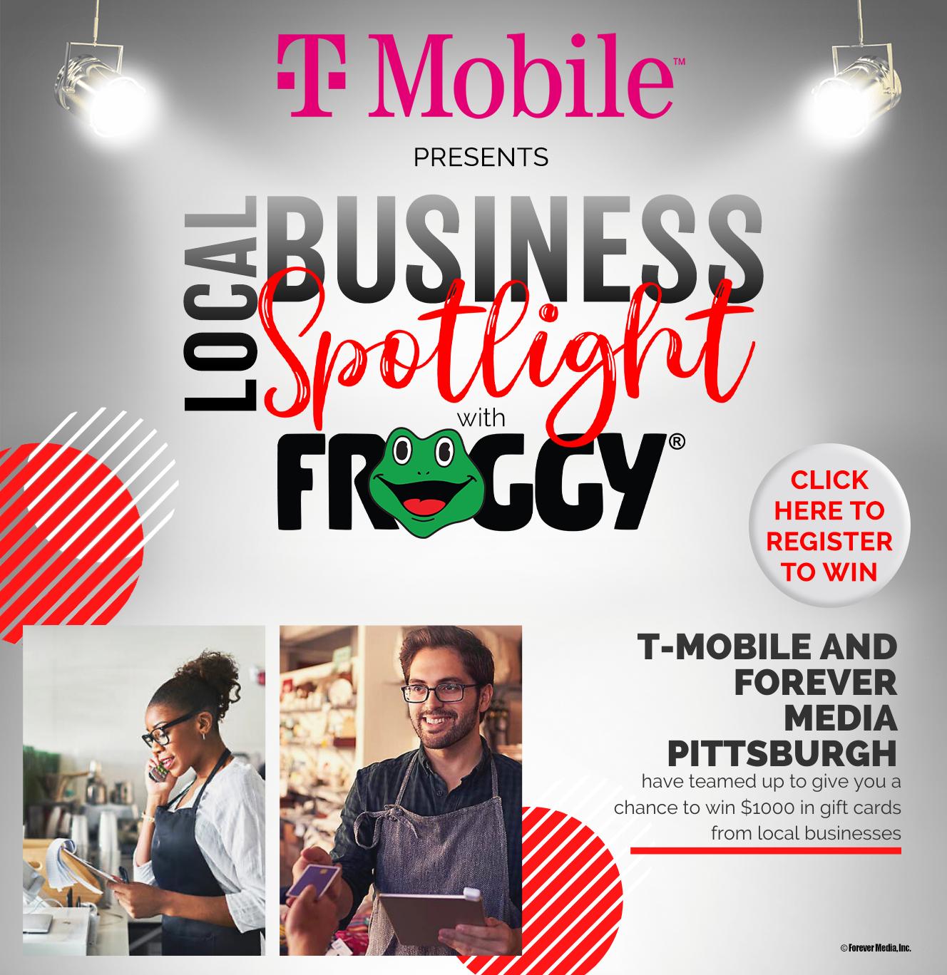 TMoblie Local Business Spotlight