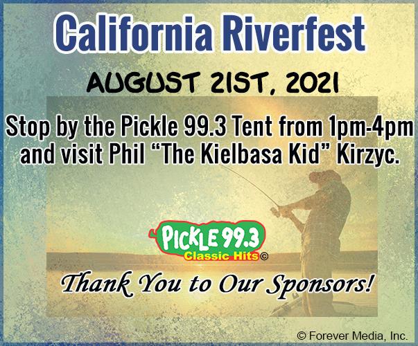California Riverfest 2021
