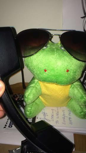 frogphone