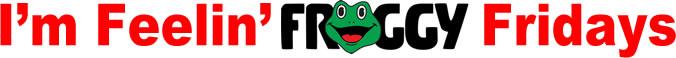 feelin-froggy-fridays