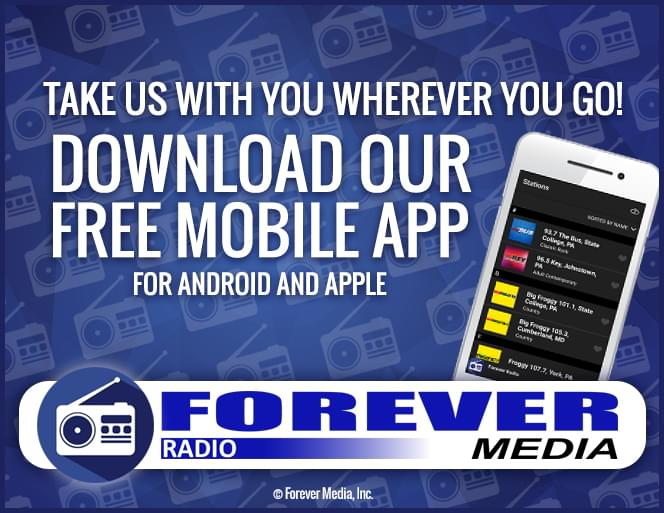 Forever_Radio_Promo_2