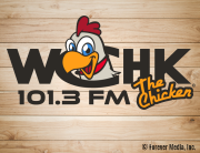 Announcing Chicken 101.3!