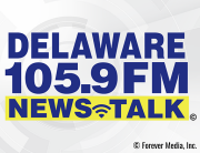 Delaware 105.9 New Website and New Line-up